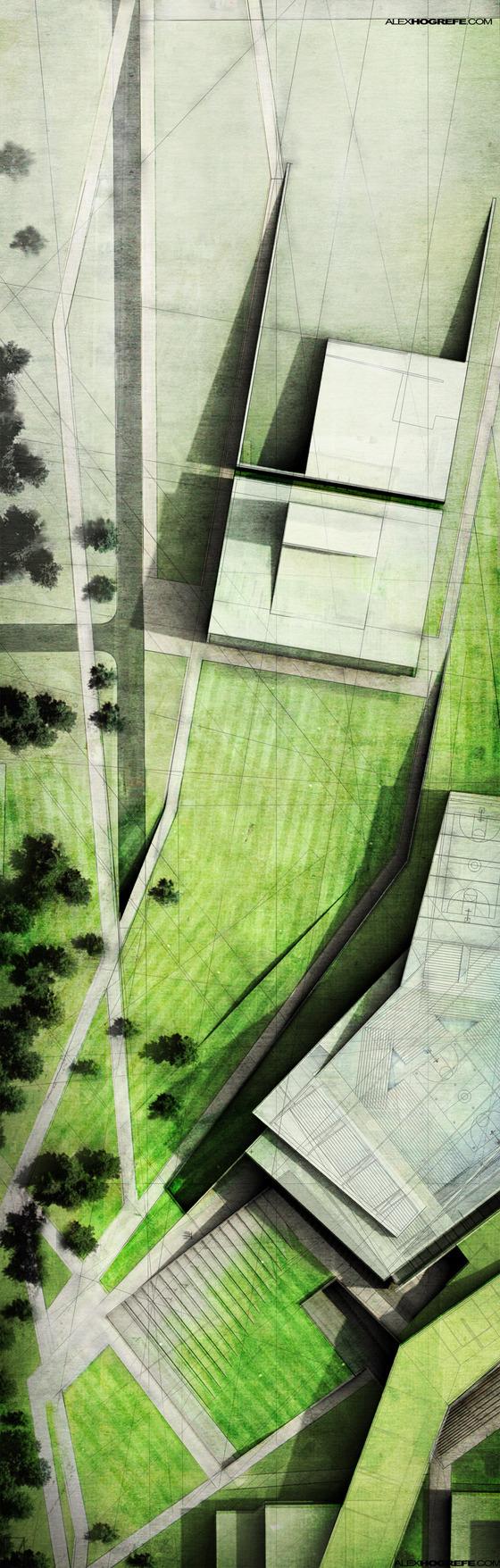 BLOG – architectural rendering and illustration blog