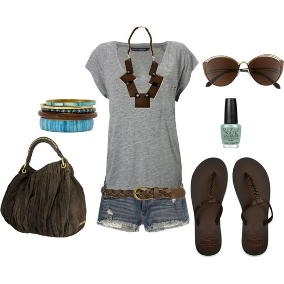 Cute Outfit Ideas | Outfit Ideas | Teenage Hairstyles | Teen Clothing | Young Ho