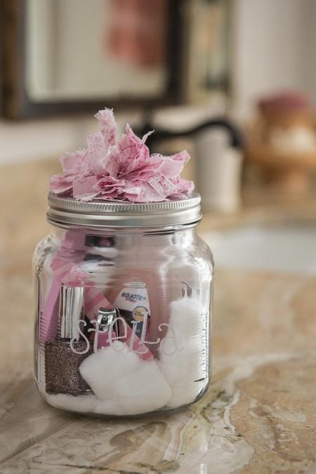 Cute manicure set. Christmas idea?