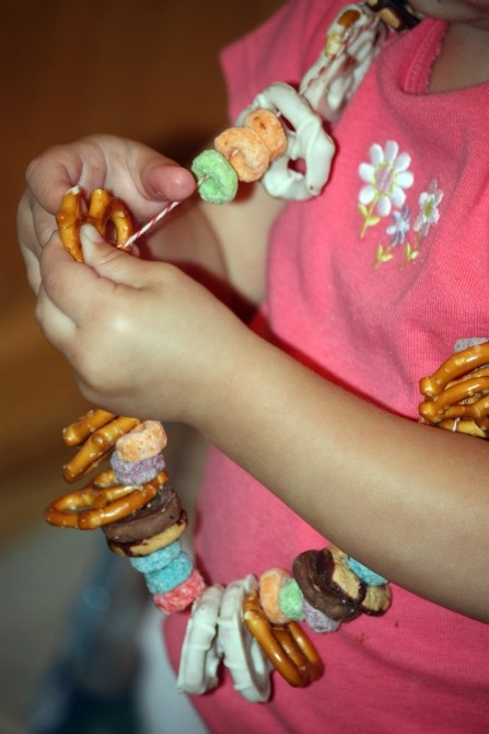 Activities with Little Kids
