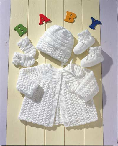 Baby Clothes  Patterns