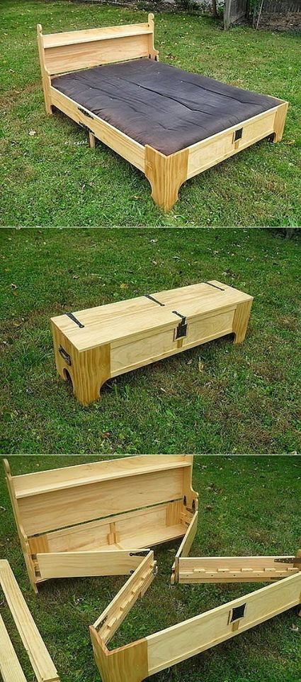 Bed in Box