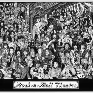 Rock N'Roll Theatre