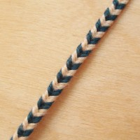 Fishtail Braid - Version 2