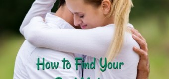 Find Your Soul Mate – Here's How to Do It