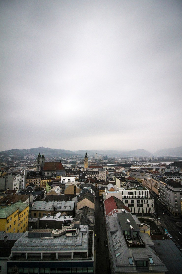 Linz | How Far From Home