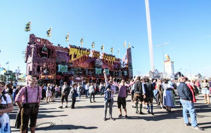 Oktoberfest | How Far From Home