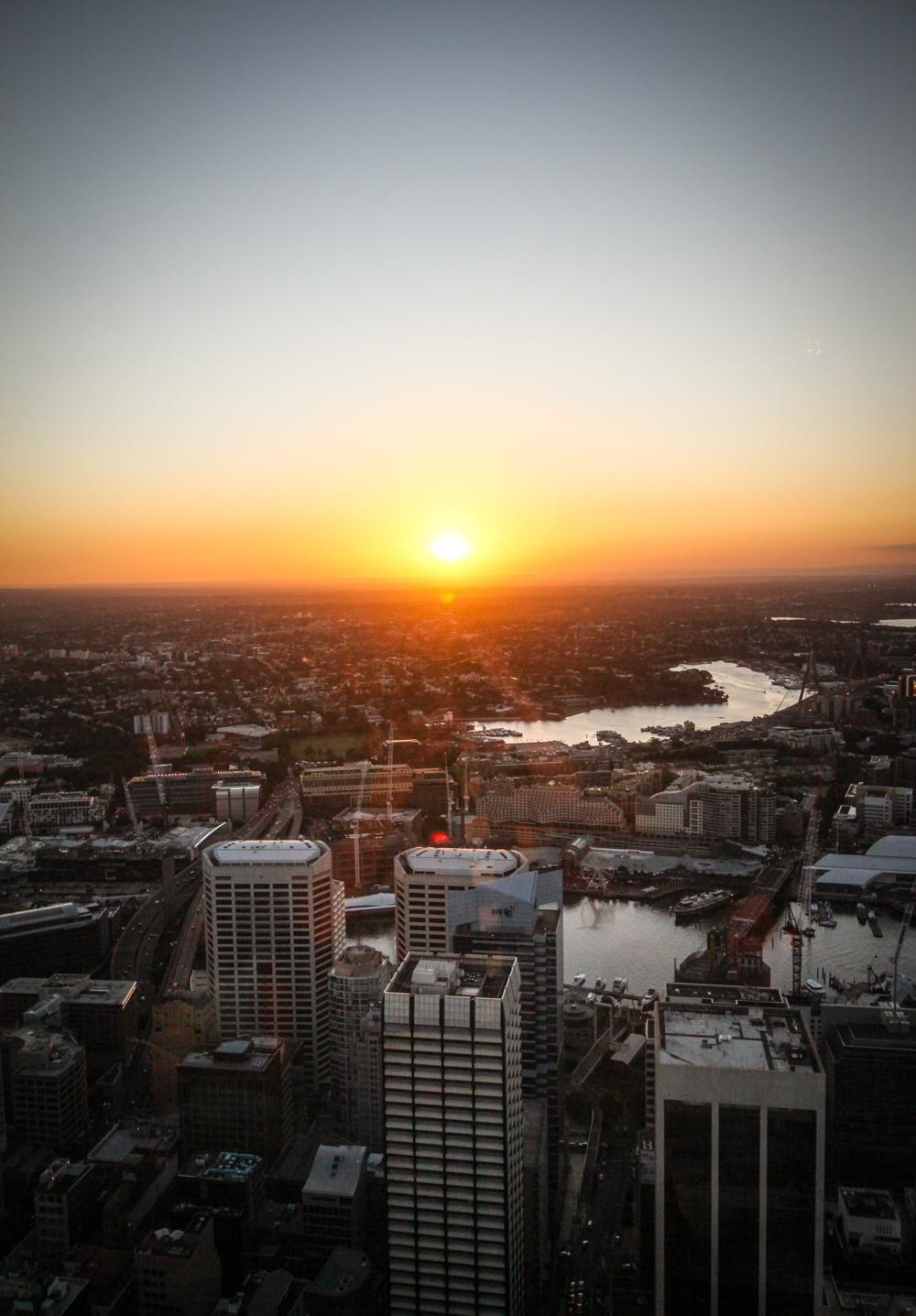 Sydney Australia | How Far From Home