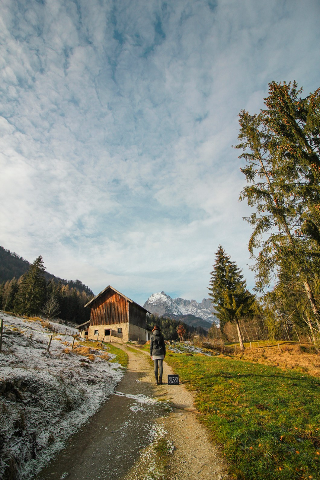 Tirol Austria | How Far From Home