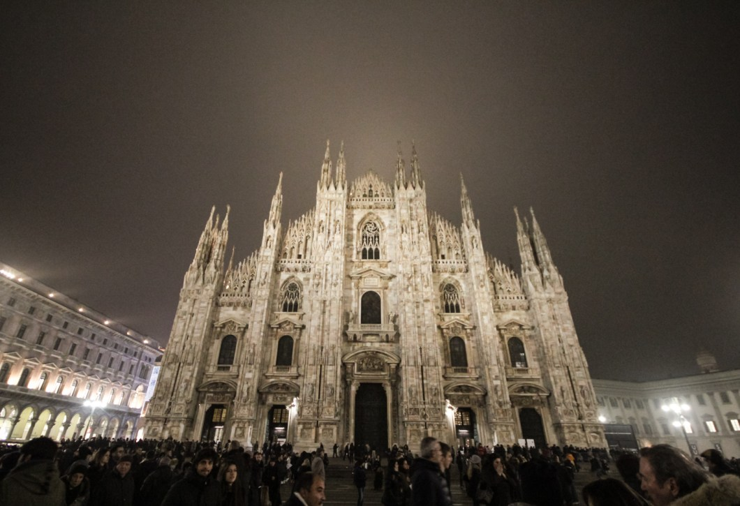 Milan Italy | How Far From Home