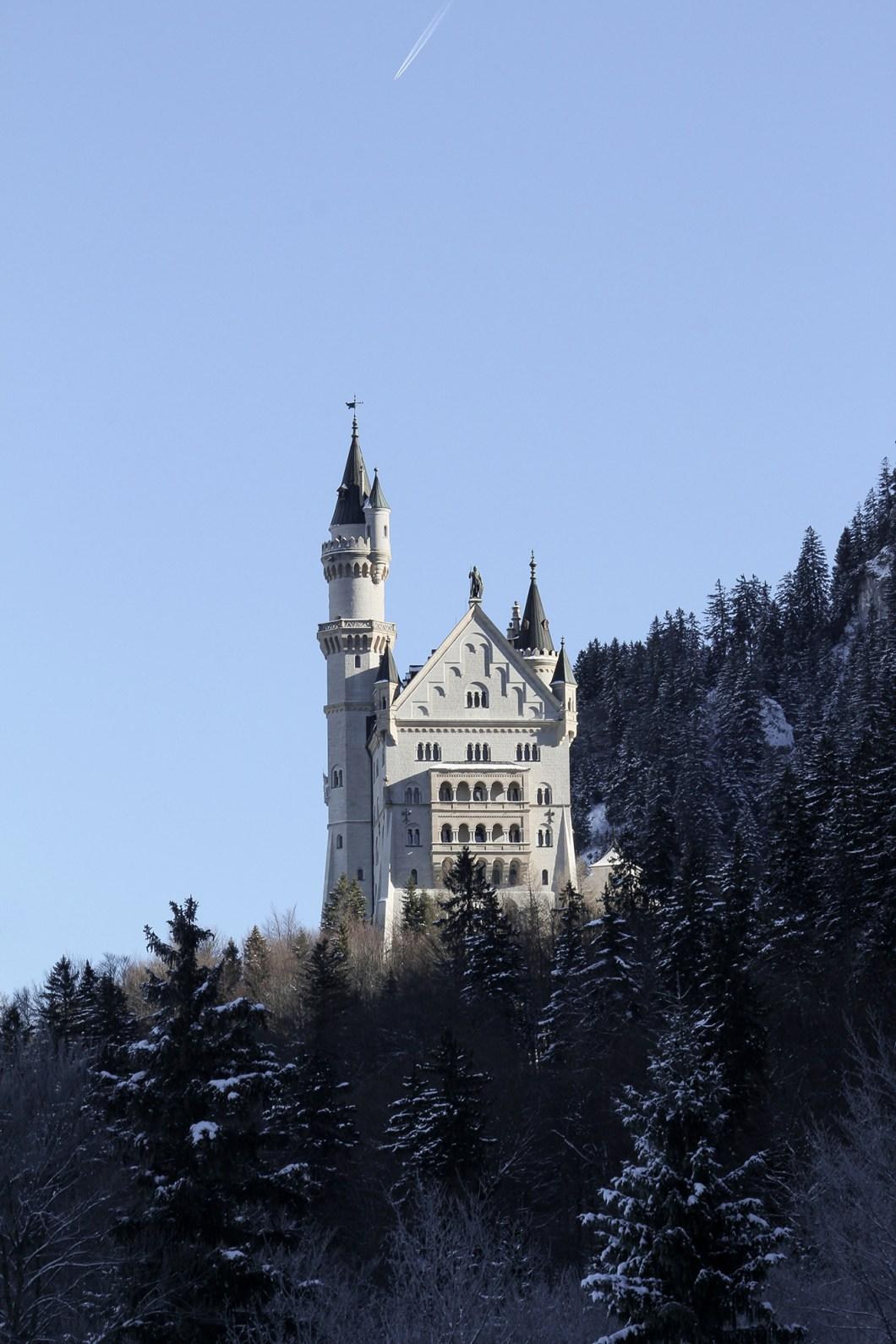 Neuschwanstein Germany | How Far From Home