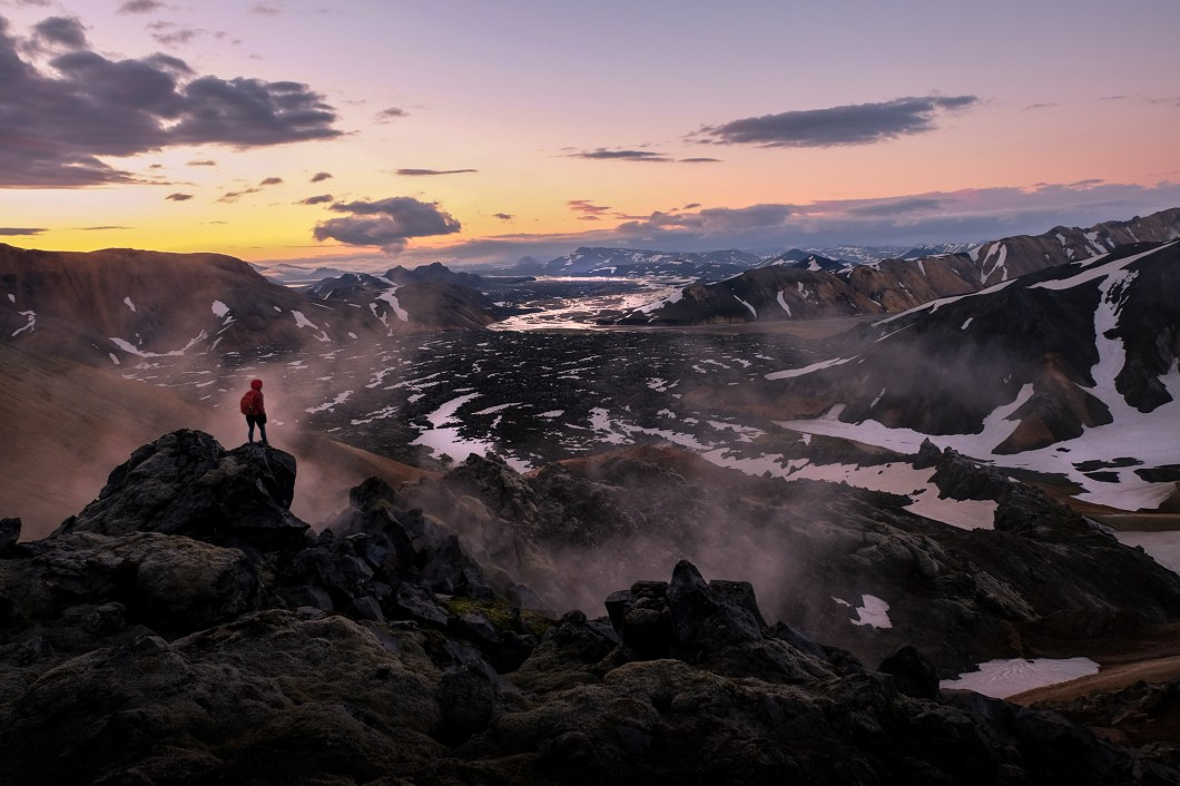 Iceland | How Far From Home