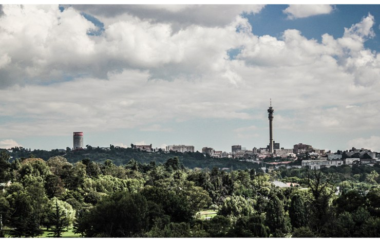 How Far From Home - Johannesburg-7