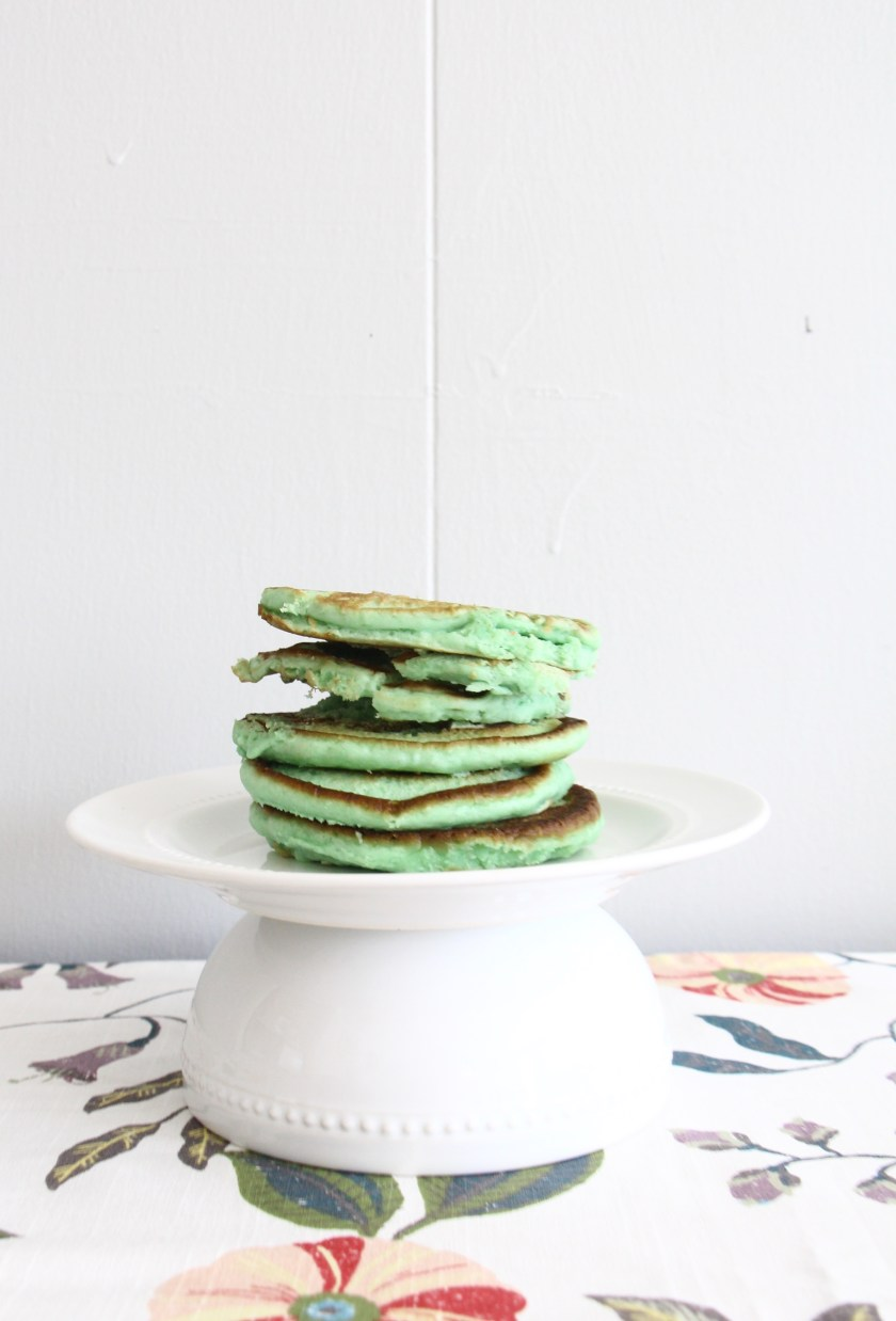 The kids don't care about my Pinterest Party | How I Sustain blog