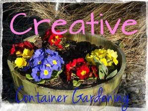 Container Gardening for Kids and Teens