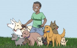 kids can make money with pets and animals