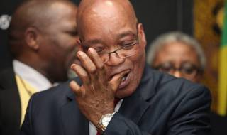 Will Jacob Zuma ever pay the price