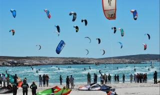 Cape-Town-Kite-Surfing