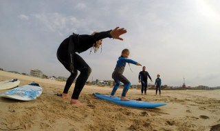 learn-to-surf