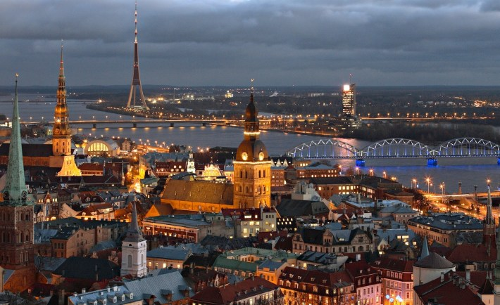 photo-of-Riga-city-overview