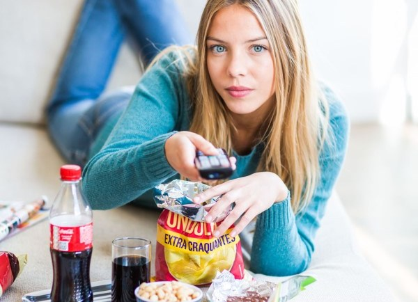 Concentrate-on-food