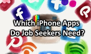 Which-iPhone-Apps-Do-Job-Seekers-Need