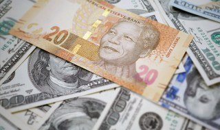 Rand and Dollar Notes