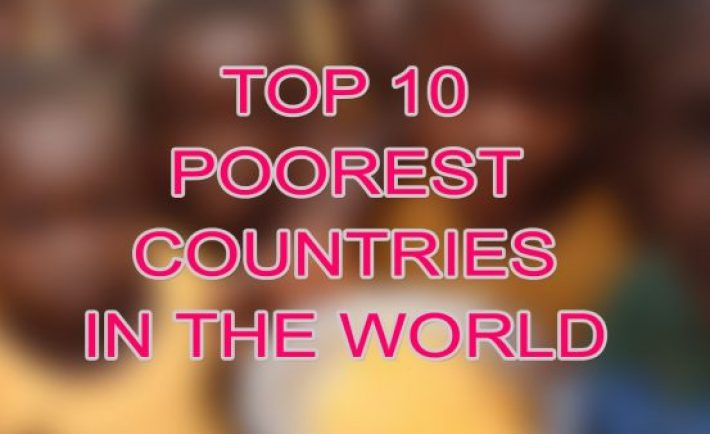 top-10-poorest-countries-in-the-world