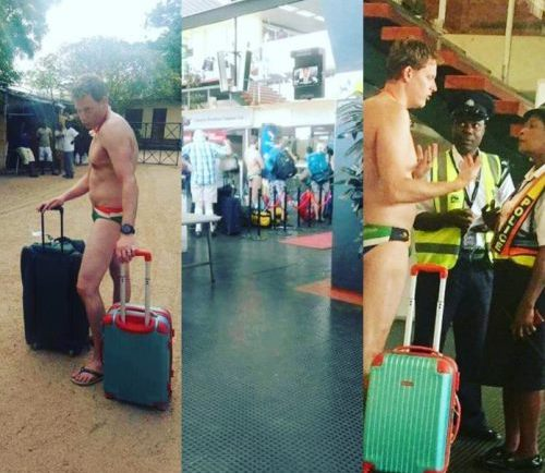 south-african-speedo-malawi-airport