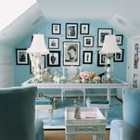 Wanted: Glamorous and Chic Office