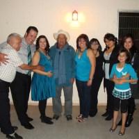 Duarte Family Reunion - Douglas, AZ