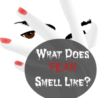 What Does Fear Smell Like?