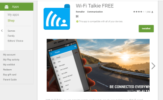 Create your own Cellphone Network