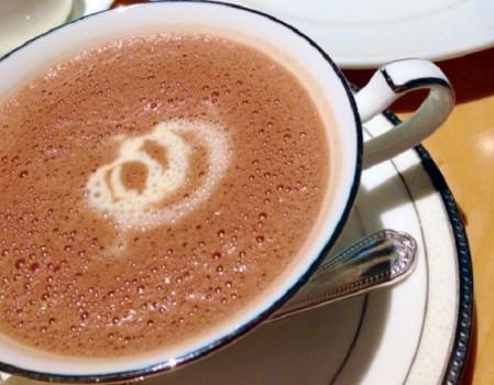 cocoa-caffeine