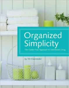 Tsh Oxenreider on Going from Blog to Book: Organized Simplicity