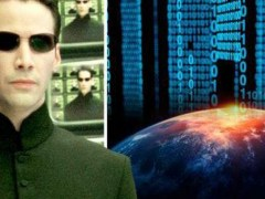 Universe A Matrix Computer Game Designed By Aliens, Says NASA