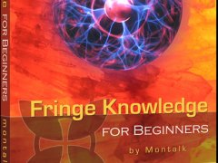 Fringe Knowledge For Beginners By Tom Montalk