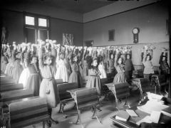 Class Dismissed- The History Of Schooling In The U.S.