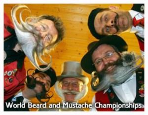 The Best Moustache Festivals Around The World