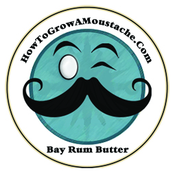 How to Make Bay Rum Butter - Soothing & Moisturizing Aftershave Alternative