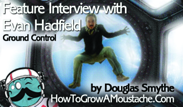 Feature Interview with Evan Hadfield