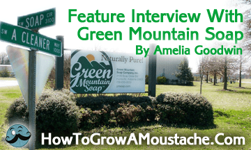 Feature Interview With Green Mountain Soap