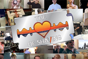 The Heart Of Shaving – Wet Shaving Documentary