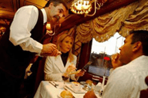 How To Be A Great  Waiter