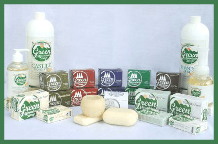 Interview With Green Mountain Soap