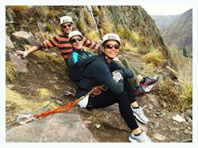 Peru Adventure Trips: The Urubamba Valley