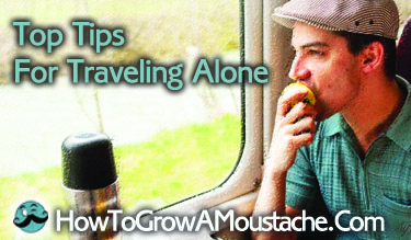 Top Tips For Traveling Alone