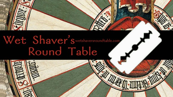 The Wet Shaver's Round Table- Episode 4: Special Guest Arley Canterbury & Nick Shaves!
