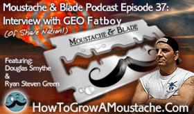 wet shaving podcast, shave nation, conan obrien