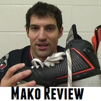Easton Mako Skate Review